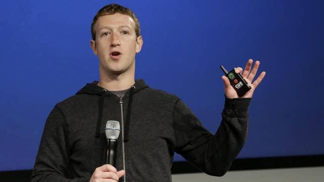 Facebook's Zuckerberg apologizes for VR Puerto Rico 'tour'