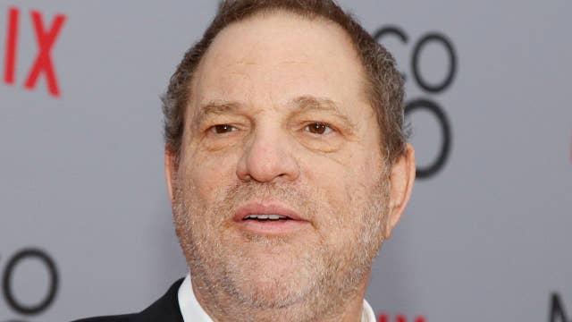 Prosecutors, NYPD trade blame over Weinstein case