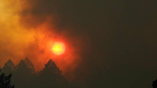 Devastation, death toll grow in historic California fires
