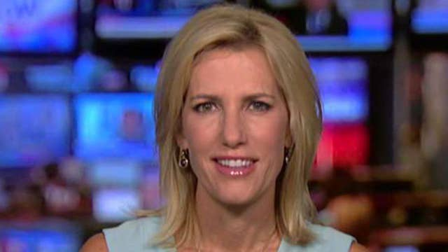 Ingraham: Story about Trump and nuclear arsenal was hit job