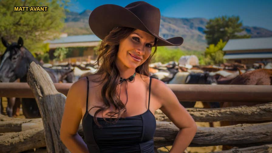 Fox411: Debbe Dunning talks about new show 'Debbe Dunning's Dude Ranch Roundup.'