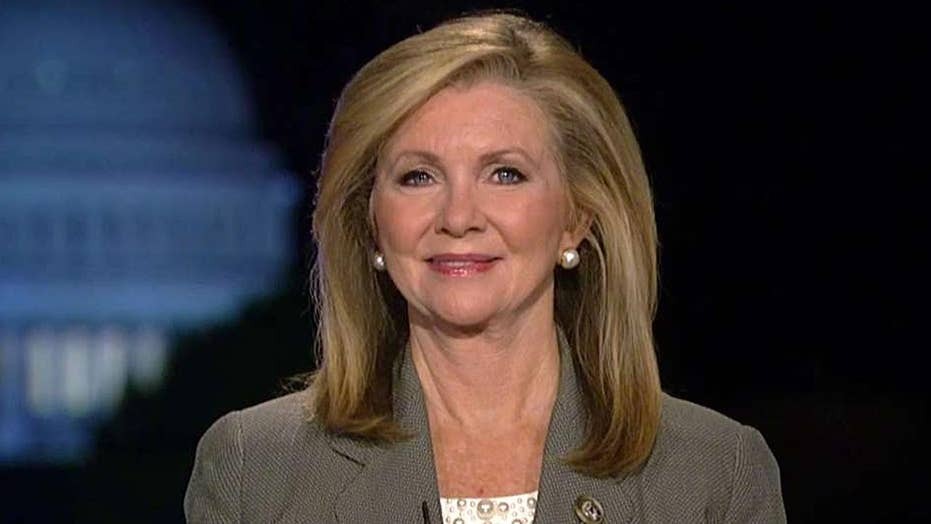 Blackburn: Americans joined me in standing up to Twitter