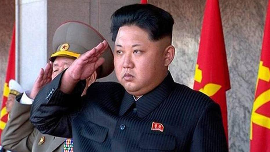 Report: North Korea targeted US power companies