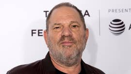 Rehab's a snap if you're Harvey Weinstein.