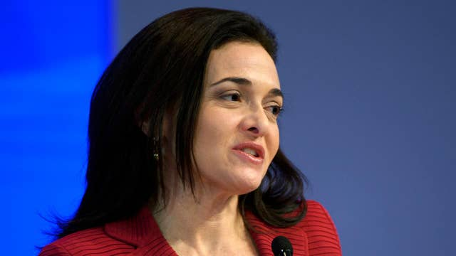 Facebook executive speaks publicly on Russia probe