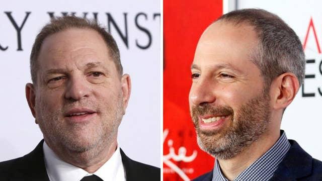 Kurtz: Weinstein scandal a 'major embarrassment' for NBC