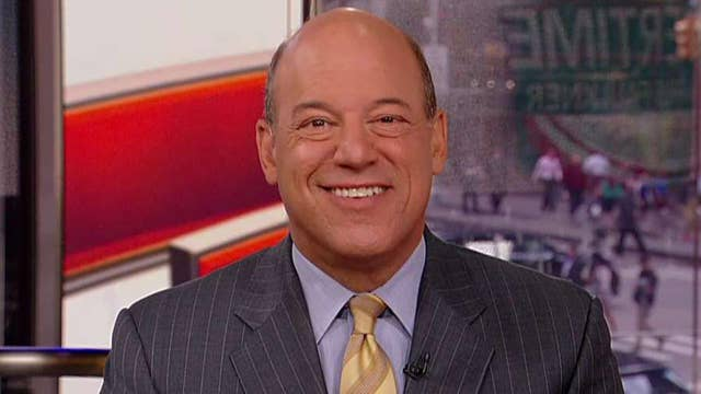 Ari Fleischer: Sacred cows are overrunning the country
