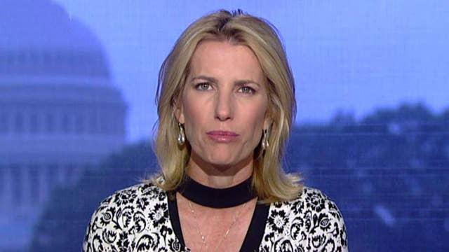 Laura Ingraham: John Kelly's tone is 'reassuring'