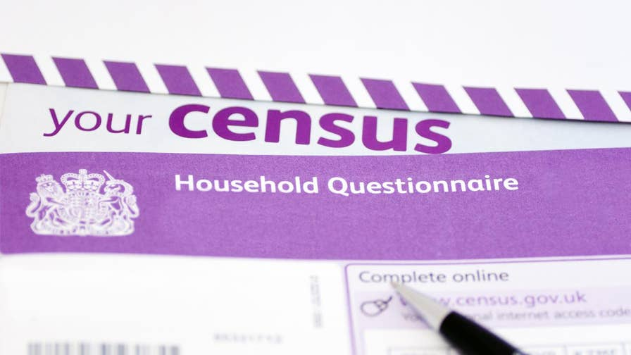 The U.S. census happens every ten years, but what exactly is it and why does it happen?
