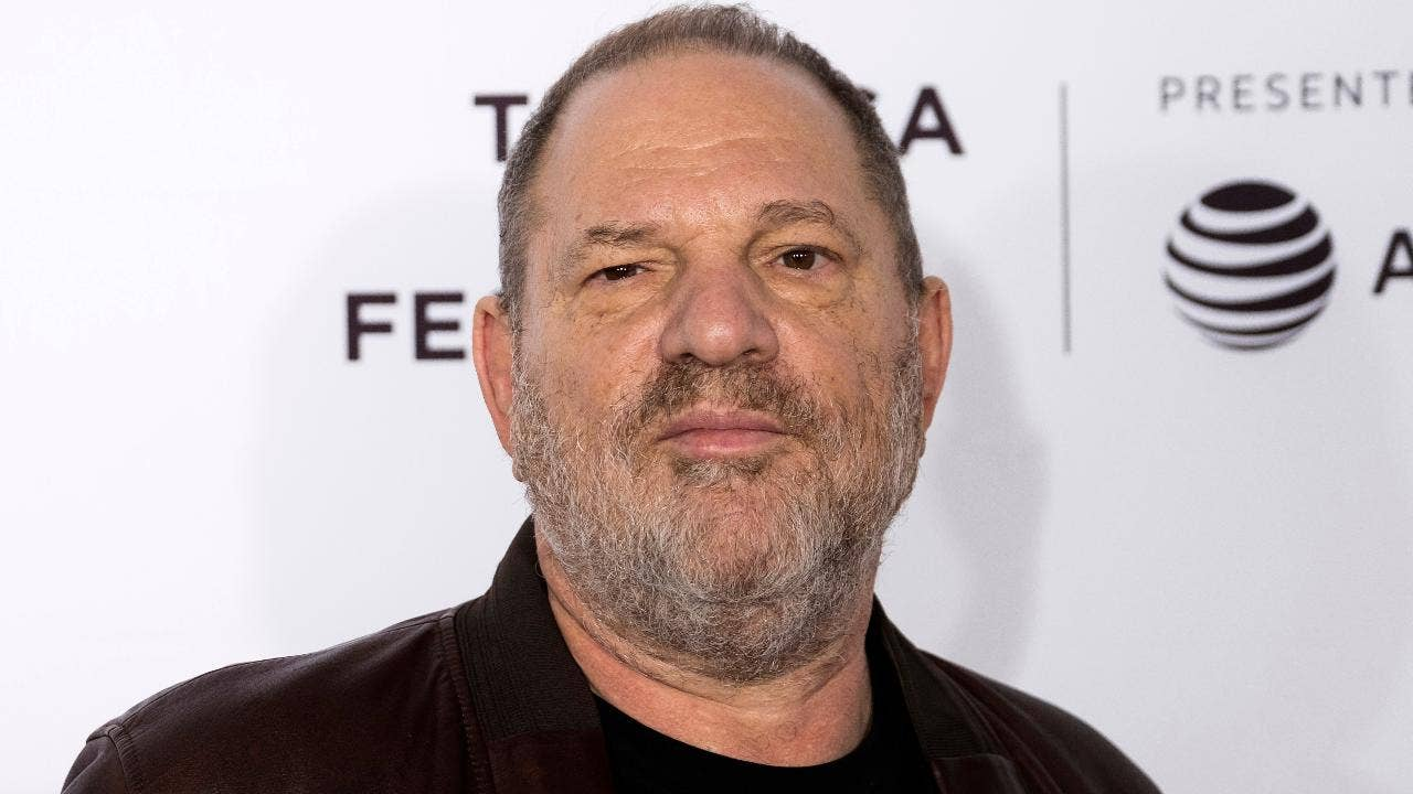 Gregg Jarrett: Weinstein's illegal contract should force his company to close