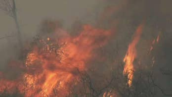 At least 31 dead in California wildfires