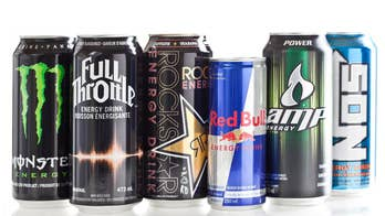 A woman claimed her husband's obsession with energy drinks caused a brain hemorrhage that cost him part of his skull. What are the health risks of energy drinks?