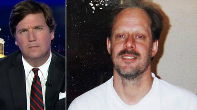 Tucker: Vegas massacre conspiracy theories fill the void