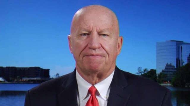Rep. Brady: Higher paychecks a big goal of tax reform plan