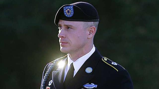 Bowe Bergdahl to enter plea in court martial