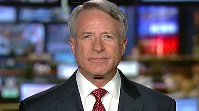 Kirk Lippold talks US strategy on North Korea, Iran