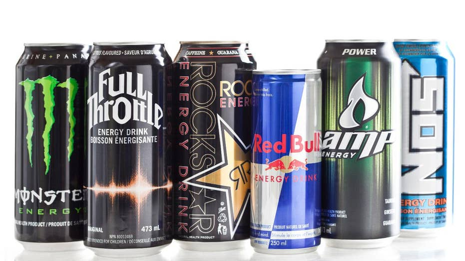 energy drinks what are the health risks fox news. Black Bedroom Furniture Sets. Home Design Ideas