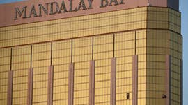 Investigators were probing the brain of the Las Vegas gunman Monday to see whether any previously-undetected conditions motivated him to commit the mass shooting.