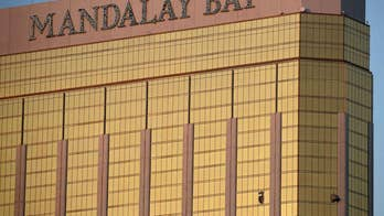 Las Vegas shooting survivor suing MGM Resorts and others in wake of concert massacre.