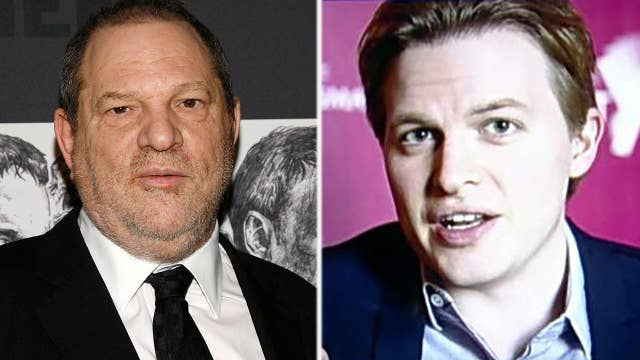 How NBC killed Ronan Farrow's Weinstein exposé