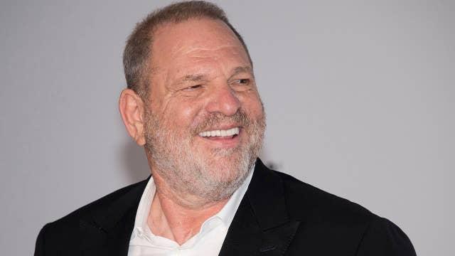 Will rehab therapy help Weinstein?