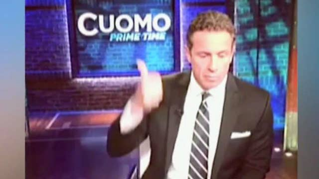 Once again, the 'best' of Chris Cuomo