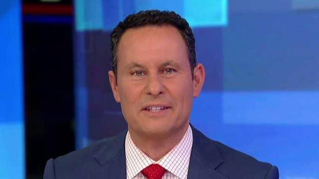 Kilmeade's best moments hosting 'Fox News Tonight'