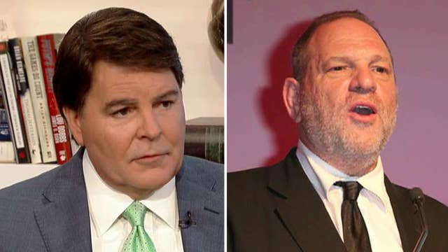 Gregg Jarrett: Weinstein Company should be forced to close