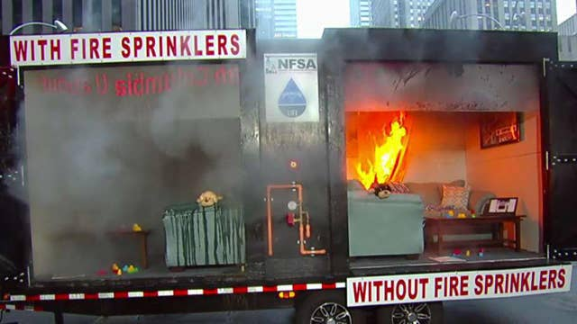 Fire Safety Prevention Week tips