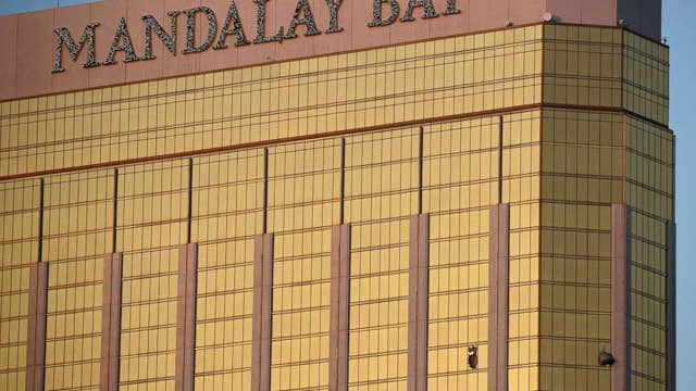 New calls to beef up hotel security in wake of Vegas attack