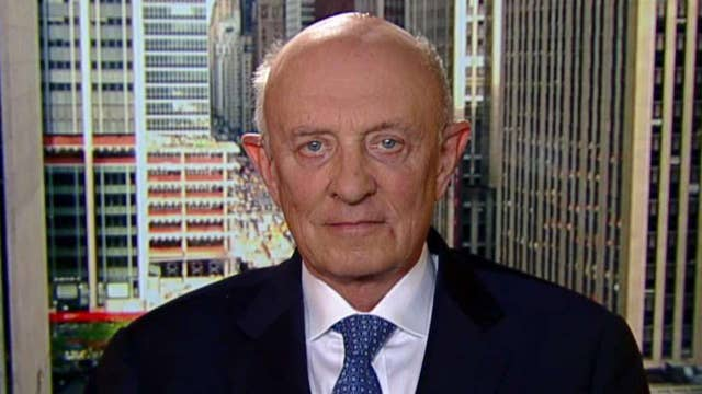 James Woolsey outlines problems with Iran agreement