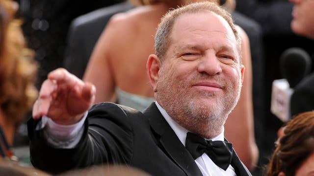 Motion Picture Academy expels Harvey Weinstein