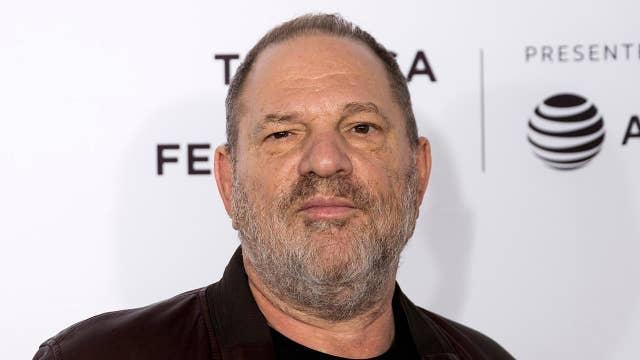 Academy votes to immediately expel Harvey Weinstein