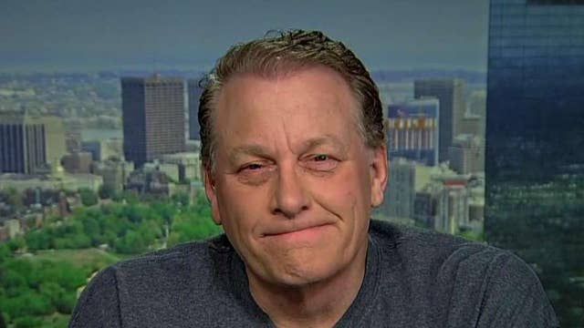Curt Schilling's NFL anthem controversy winners and losers