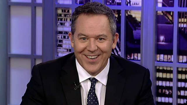 Gutfeld: Media overlook Trump's week of accomplishments