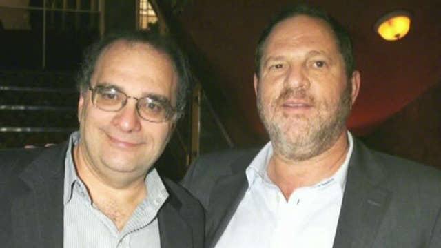 Weinstein's brother calls him 'depraved'