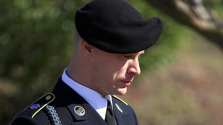 Former Green Beret commander Michael Waltz discusses what he expects.