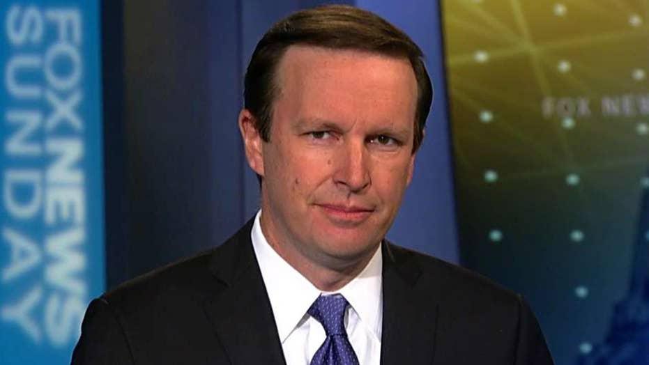 Sen. Murphy on countering threats from Iran and North Korea