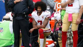 Former San Francisco quarterback Colin Kaepernick, who sparked backlash by starting the trend of NFL players kneeling during the national anthem, has filed a grievance accusing NFL owners of colluding against him under the latest collective bargaining agreement, according to a report out Sunday.