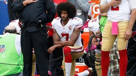 Colin Kaepernick hired high-powered attorney Mark Geragos to take on the NFL. He's accusing team owners of colluding to deprive him of employment.