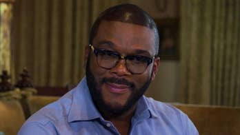 Tyler Perry aims to make his studio one of the first to reopen amid coronavirus pandemic