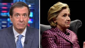 'MediaBuzz' host Howard Kurtz weighs in on Hillary Clinton attempting to turn the Weinstein sexual assault scandal onto President Trump only to have reports bring up former President Bill Clinton's scandals.