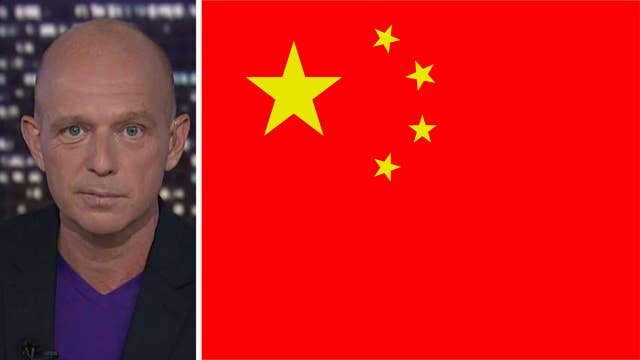 Steve Says: China is our enemy, not our 'partner'