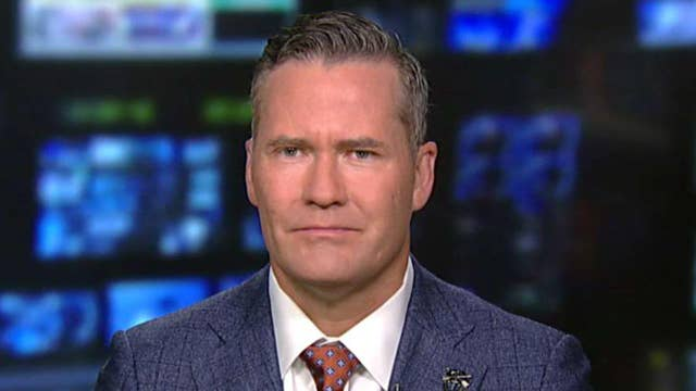 Lt. Col. Michael Waltz on consequences Bergdahl should face