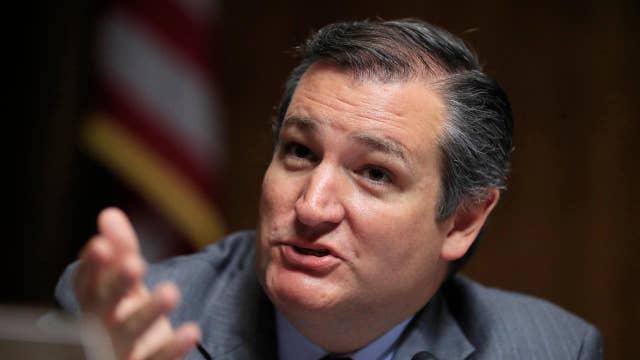 Cruz warns GOP could face a 'bloodbath' at midterms