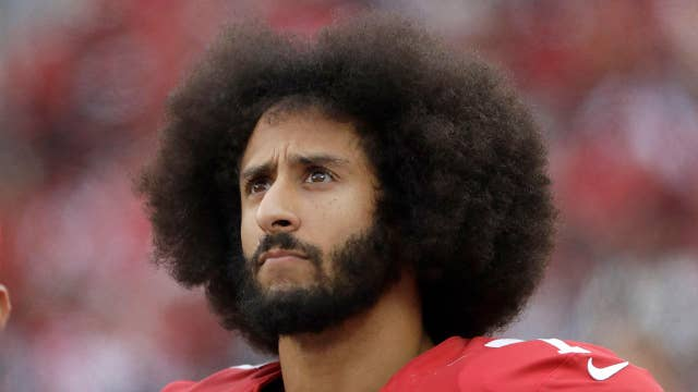 Jim Gray on the real reason NFL owners don't want Kaepernick