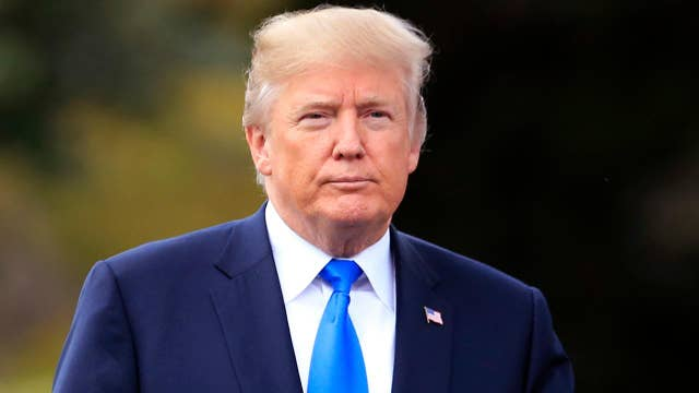 President Trump targets TV licenses
