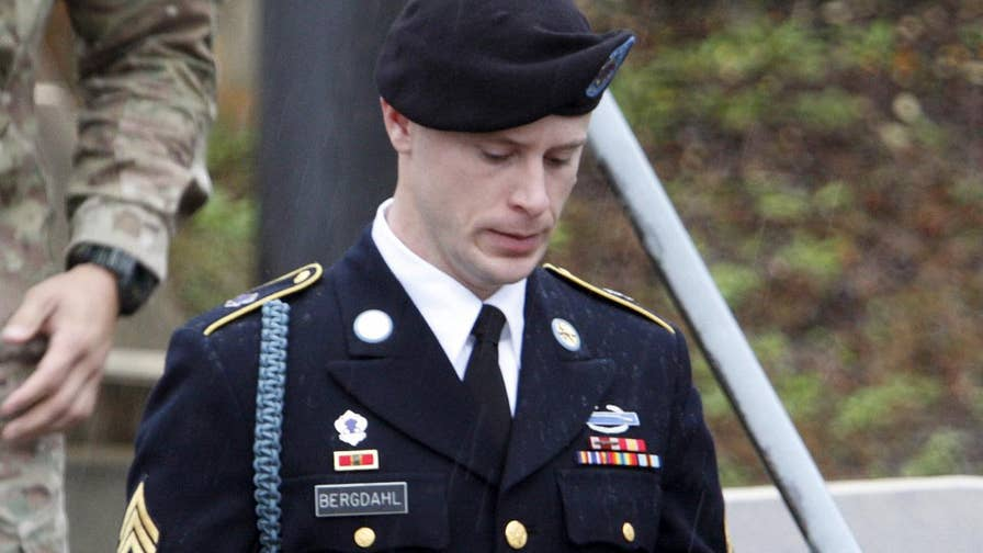 Army Sgt. Bowe Bergdahl has plead guilty to desertion and misbehavior before the enemy. What are the events that led to this moment?