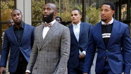 In a meeting between NFL players and owners Tuesday in New York, the topic of a rule change regarding behavior during the national anthem was reportedly never discussed, despite growing tension over the matter across the league and the nation.