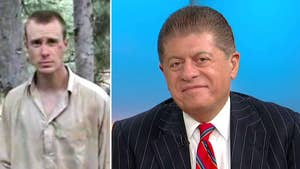 Judge Napolitano weighs in